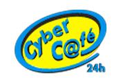 Cyber Café 24 horas